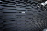 Фото 20 Деревянные заборы и ограждения для дома (50 фото): эффектная защита участка