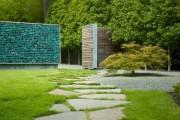 Фото 4 Габионы (70 фото): многофункциональное украшение вашего участка