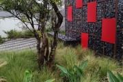 Фото 16 Габионы (70 фото): многофункциональное украшение вашего участка