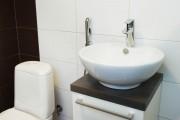 Фото 4 Гигиенический душ для унитаза со смесителем (38 фото): комфорт для всей семьи