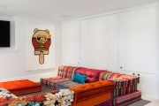 Фото 24 Как подобрать мягкую мебель для зала (65 фото): стиль и уют модной обстановки