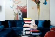 Фото 11 Как подобрать мягкую мебель для зала (65 фото): стиль и уют модной обстановки