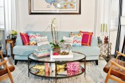 Фото 10 Как подобрать мягкую мебель для зала (65 фото): стиль и уют модной обстановки