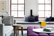 Фото 1 Как подобрать мягкую мебель для зала (65 фото): стиль и уют модной обстановки