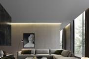 Фото 20 Как подобрать мягкую мебель для зала (65 фото): стиль и уют модной обстановки