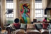 Фото 14 Как подобрать мягкую мебель для зала (65 фото): стиль и уют модной обстановки