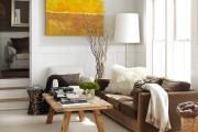 Фото 21 Как подобрать мягкую мебель для зала (65 фото): стиль и уют модной обстановки