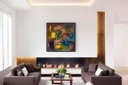 Фото 6 Как подобрать мягкую мебель для зала (65 фото): стиль и уют модной обстановки
