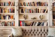 Фото 15 Как подобрать мягкую мебель для зала (65 фото): стиль и уют модной обстановки