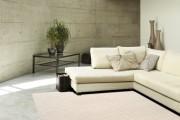 Фото 5 Ковры в интерьере гостиной (57 фото): современный подход к выбору ковровых изделий