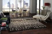 Фото 15 Ковры в интерьере гостиной (57 фото): современный подход к выбору ковровых изделий