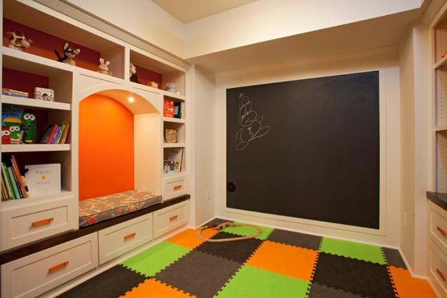 Мягкий пол для детских комнат. Чистка модульного ЭВА-пола очень проста, и делается с помощью пылесоса и влажным способом со слабым мыльным раствором