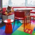 Мягкий пол для детских комнат (45 фото), его особенности и возможности фото