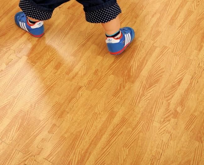 Мягкий пол для детских комнат. ЭВА-пол - идеальный выбор для тех, у кого малыш ползает или учится ходить