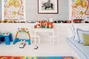 Фото 7 Мягкий пол для детских комнат (60+ фото): где купить лучшее покрытие и сравнение вариантов с плиткой и пазлами