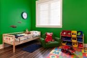 Фото 23 Мягкий пол для детских комнат (60+ фото): где купить лучшее покрытие и сравнение вариантов с плиткой и пазлами