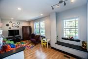 Фото 10 Мягкий пол для детских комнат (45 фото), его особенности и возможности