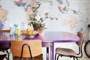 Фото 4 Обеденные столы (56 фото): разновидности, материалы, дизайн