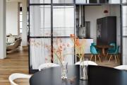 Фото 23 Обеденные столы (56 фото): разновидности, материалы, дизайн