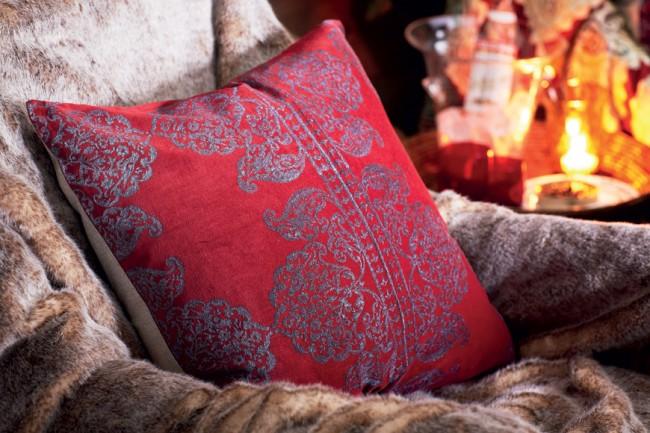 Отпариватель для одежды. В отглаживании иногда нуждается и обивка мебели, а также декоративные подушки. В домашних условиях это возможно сделать только отпаривателем. Плюс ко всему прочему, пылевые клещи боятся горячего пара