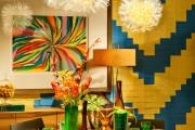 Фото 8 Сервировка стола в домашних условиях (50 фото): правила этикета на все случаи жизни