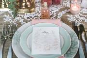 Фото 14 Сервировка стола в домашних условиях (50 фото): правила этикета на все случаи жизни