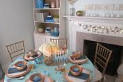 Фото 20 Сервировка стола в домашних условиях (50 фото): правила этикета на все случаи жизни
