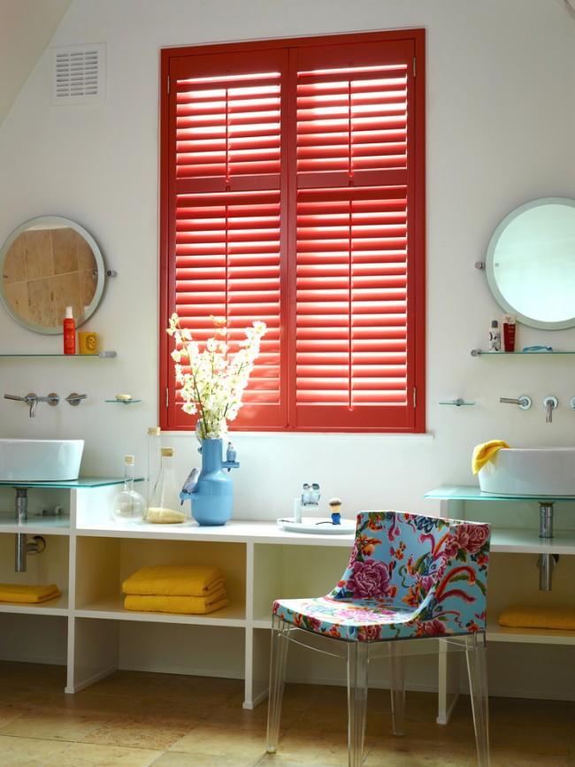 Ставни на окна (50 фото): элемент защиты и декоративного оформления загородных домов