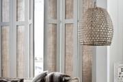 Фото 22 Ставни на окна (50 фото): элемент защиты и декоративного оформления загородных домов