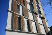 Фото 9 Ставни на окна (50 фото): элемент защиты и декоративного оформления загородных домов