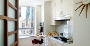 Ручки для кухонной мебели (57 фото): виды, правила выбора фото