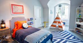Ковёр в детскую комнату для мальчика (68 фото): делаем грамотный выбор фото