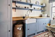 Фото 1 Аксессуары для кухни: удачные акценты и 60 способов оживить кухонное пространство