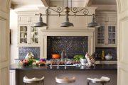 Фото 5 Аксессуары для кухни: удачные акценты и 60 способов оживить кухонное пространство