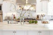 Фото 6 Аксессуары для кухни: удачные акценты и 60 способов оживить кухонное пространство