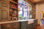 Фото 10 Аксессуары для кухни: удачные акценты и 60 способов оживить кухонное пространство