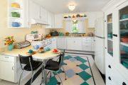 Фото 13 Аксессуары для кухни: удачные акценты и 60 способов оживить кухонное пространство