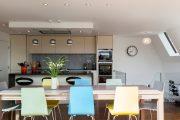 Фото 14 Аксессуары для кухни: удачные акценты и 60 способов оживить кухонное пространство
