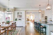 Фото 15 Аксессуары для кухни: удачные акценты и 60 способов оживить кухонное пространство