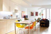 Фото 18 Аксессуары для кухни: удачные акценты и 60 способов оживить кухонное пространство