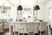 Фото 20 Аксессуары для кухни: удачные акценты и 60 способов оживить кухонное пространство