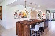 Фото 22 Аксессуары для кухни: удачные акценты и 60 способов оживить кухонное пространство