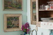 Фото 23 Аксессуары для кухни: удачные акценты и 60 способов оживить кухонное пространство
