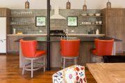 Фото 24 Аксессуары для кухни: удачные акценты и 60 способов оживить кухонное пространство