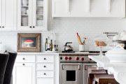 Фото 26 Аксессуары для кухни: удачные акценты и 60 способов оживить кухонное пространство