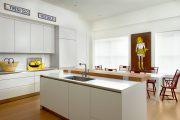 Фото 27 Аксессуары для кухни: удачные акценты и 60 способов оживить кухонное пространство
