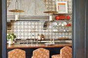 Фото 4 Аксессуары для кухни: удачные акценты и 60 способов оживить кухонное пространство
