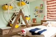 Фото 24 Ковёр в детскую комнату для мальчика (68 фото): делаем грамотный выбор