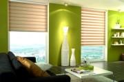 Фото 2 Стильные рольшторы от компании «Московские окна»: ярко и практично!