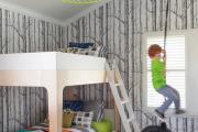 Фото 19 Ковёр в детскую комнату для мальчика (68 фото): делаем грамотный выбор